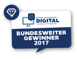 Award WeDoDigital für CE-Software CE-CON Safety